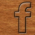 Follow Touch Wood Rings on Facebook