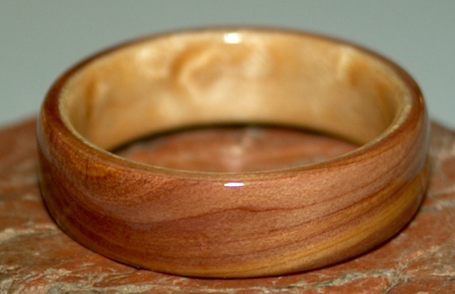 Comparing And Combining Woods For Your Wood Ring