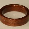 Ancient Kauri Wood Ring